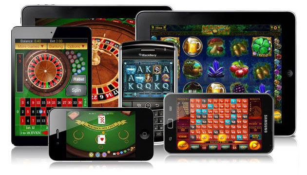 casino-devices